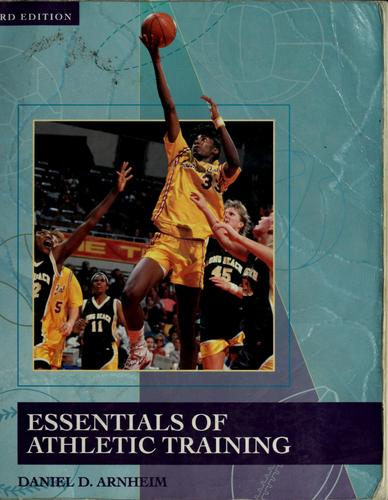 Download Essentials of athletic training