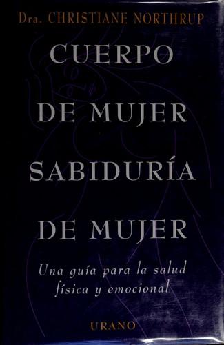 Download Cuerpo de mujer, sabiduría de mujer