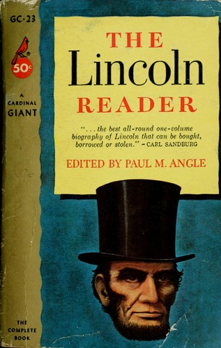 The Lincoln reader.