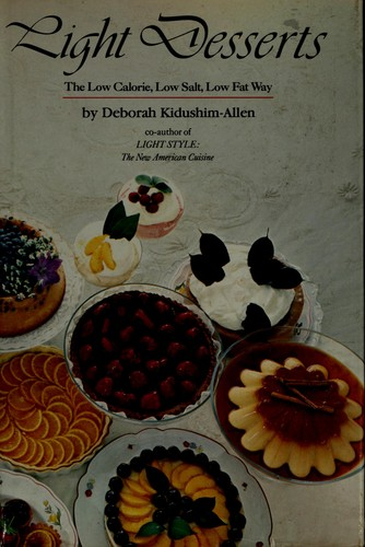 Download Light desserts