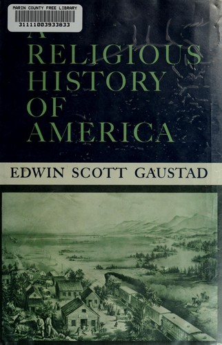 A religious history of America.