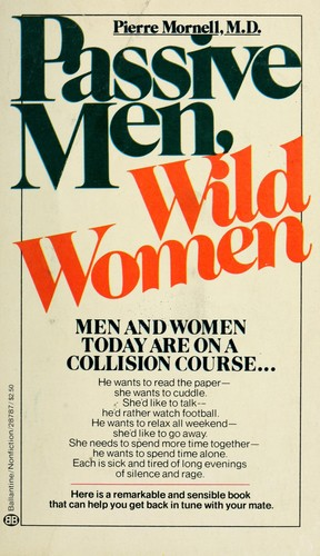 Download Passive Men,wild Women