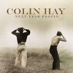 Colin James Hay - I Want You Back
