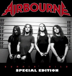 Airbourne - Hotter Than Hell