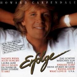 Howard Carpendale - Nachts, wenn alles schläft