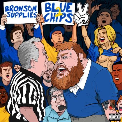 Action Bronson - Contemporary Man