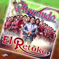 Armando y su Banda El Retoke - Vida de Rico