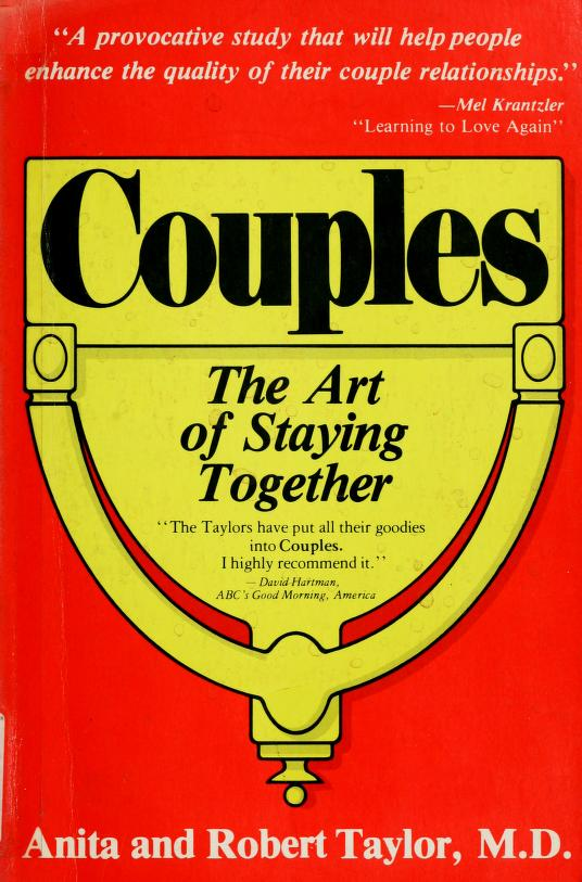 Couples by Anita Taylor