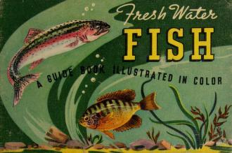 Cover of: Fresh water fish | Joseph Charles Godfrey