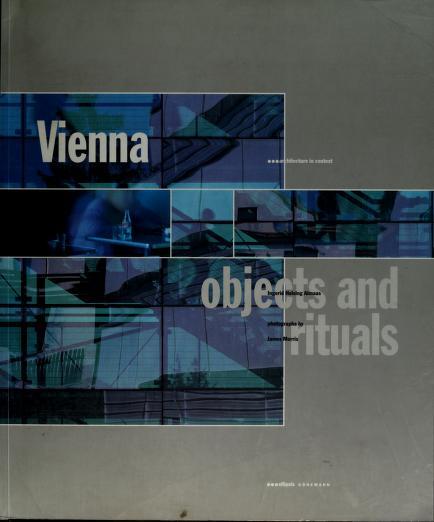 Vienna by Ingerid Helsing Almaas