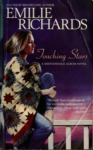 Touching stars by Emilie Richards